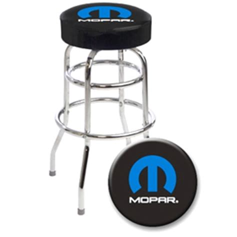 mopar bar stool mopar collectables dodge signs chrysler clocks jim s