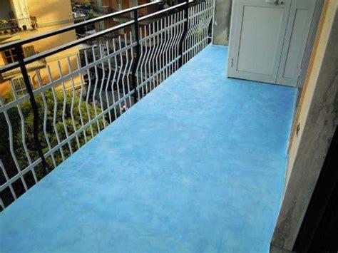 resine per pavimenti fai da te pavimento in resina da esterni in fai da te