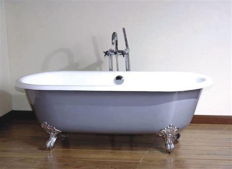 Bathtubs China Cast Iron Bathtub Yt89 China Cast Iron Bathtub