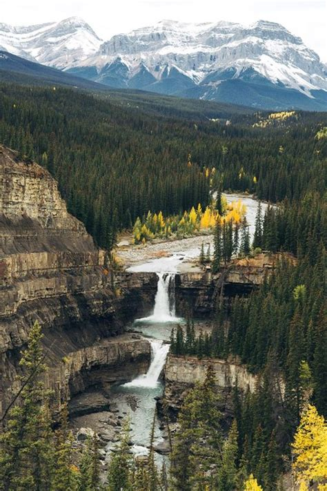 canada west rocky mountains mountain park alberta canada and the canadian on