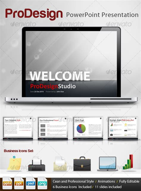most professional powerpoint template 30 most beautiful powerpoint templates and designs
