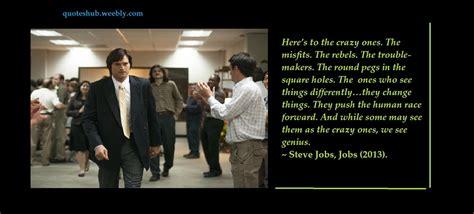 quotes film jobs jobs movie quotes quotes hub