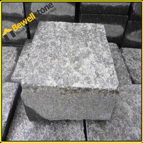Cobblestone Paver Mats by Polished Darker Gray Gray Cobblestone Paver Mats