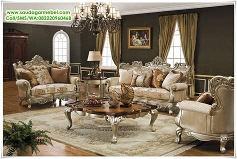 Furniture Sofa Ruang Tamu sofa ruang tamu mewah saudagar mebel