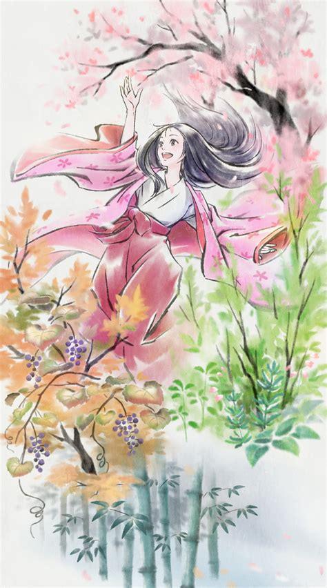 princess kaguya kaguya hime 1751978 zerochan