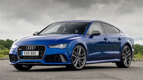 Rs7 Audi by Audi Rs7 Sportback Performance 2016 Review Car Magazine