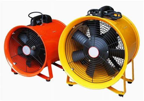 axial exhaust fans industrial industrial exhaust fans portable ventilation fan