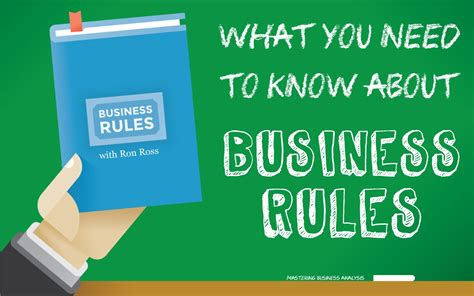What Prerequisites Do I Need For Mba by What You Need To About Business