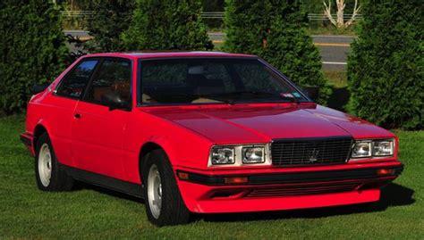 how do i learn about cars 1985 maserati quattroporte spare parts catalogs auto rivalutate oggi ma sottovalutate in passato classifica dei 10 modelli foto