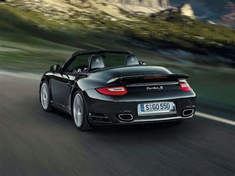 2011 porsche 911 turbo s w 530hp revealed