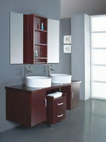 Bathroom Cabinet Ideas by Modern Bathroom Cabinets D Amp S Furniture