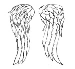 wings template free wings template coloring pages