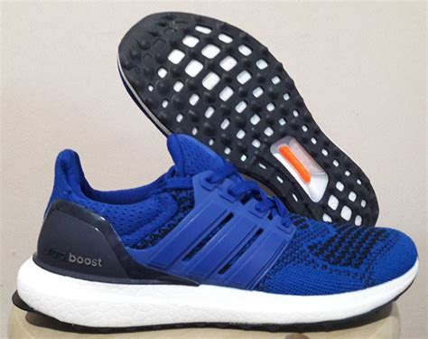 Sepatu Adidas Ultraboost Black Running Cowo 40 44 rc90 kaskus sepatu running replika premium original