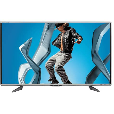 Tv Sharp Aquos Lc 32le260i sharp 80 quot class lc 80uq17u aquos hd smart lc 80uq17u