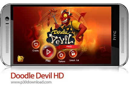 doodle release demons doodle hd a2z p30 softwares