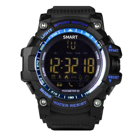 Xwatch Smartwatch Olahraga xwatch smartwatch olahraga waterproof black jakartanotebook