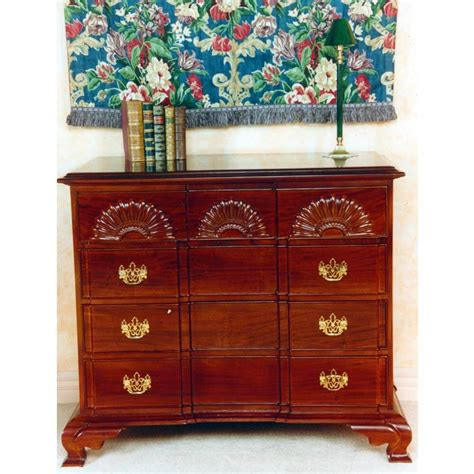 Cd Chest Of Drawers by Cd 007 Large Newport Chest Of Drawers Mahogany By