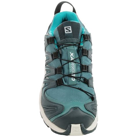 salomon trail running shoes review salomon xa pro 3d climashield 174 trail running shoes for