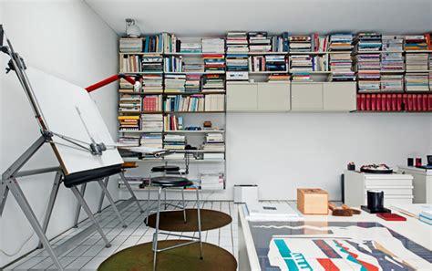 dieter rams house 工业设计巨头dieter rams 如果可以从头再来 我不会选择成为设计师 艺术中国