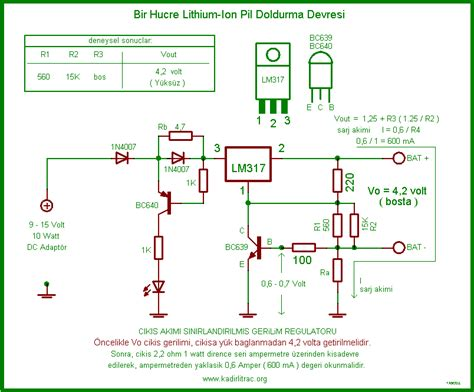 lithium ion battery charger circuit 3 6v lithium ion battery charging circuit lm317