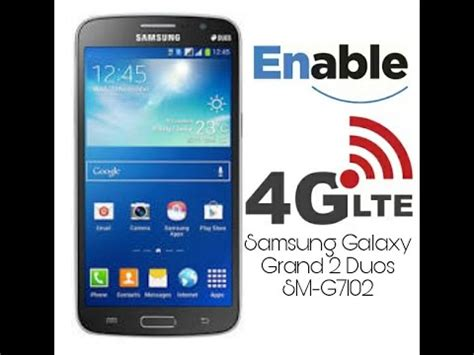 Vibrate Getar Samsung Grand 2 G7102 galaxy grand 2 sm g7102 enable 4g lte tech news apps