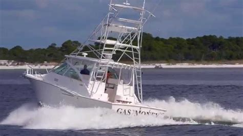 35 express boat 2004 cabo 35 express gas money sport fishing yacht