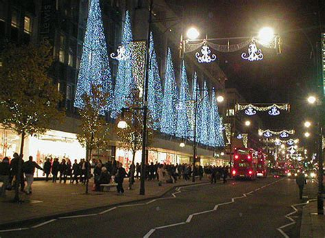 christmas lights switch ons in london go 2 london