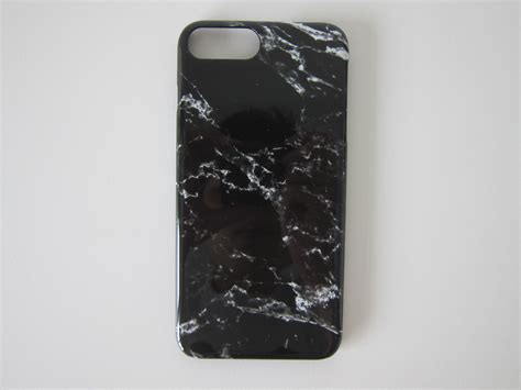 Black Marble Iphone 7 fabrix marble snap for iphone 7 7 plus 171 lesterchan net