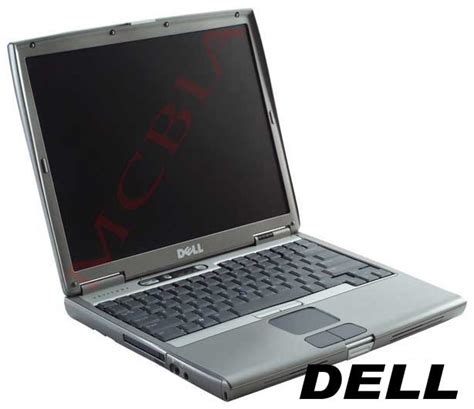 Laptop Dell Pentium dell latitude d610 14 quot laptop pentium m 1 86ghz 1g 80gb xp