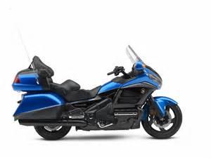 Honda Goldwing Motorcycle Official 2017 Honda Motorcycles New Model Lineup