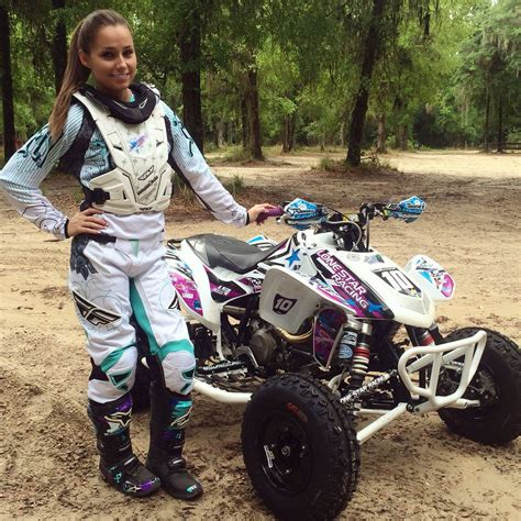motocross and atv hotness ty s stuff atv motocross and honda