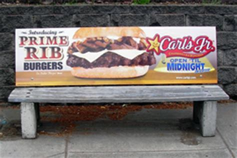 bench ads bench advertisements products lamar advertising