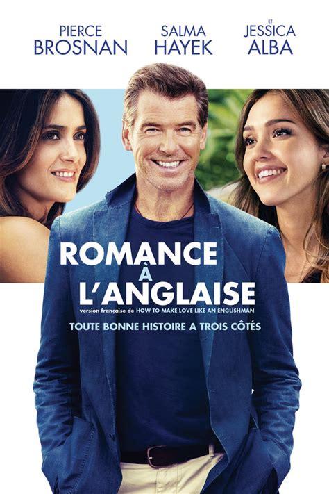 film romance nouveau romance 192 l anglaise 2015 film cinoche com
