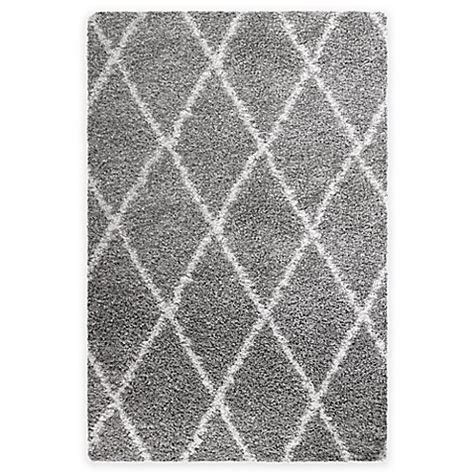 carpet deco living in style rugs carpet deco cristal shag rug bed bath beyond