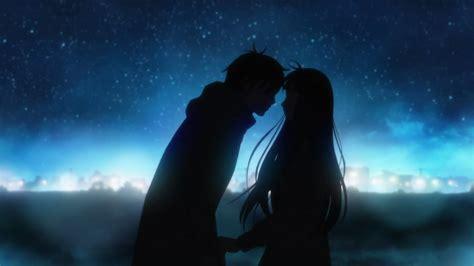 anime couple wallpaper tumblr 求助 求 好想告诉你 图片 动漫剧场 派派小说论坛