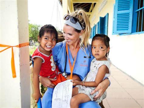 International Travel Nursing - brazil missions mission trips