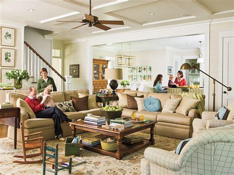 family living room new home interior design ideas for the living room