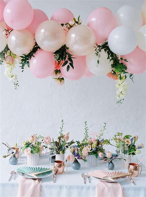 Wedding Balloons Ideas by 31 Cheerful Wedding Balloon Ideas That Inspire Weddingomania