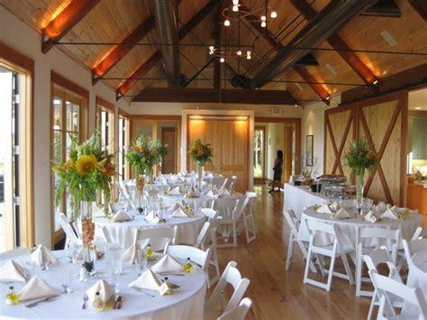 adorable wedding venue for a barn style wedding in dayton