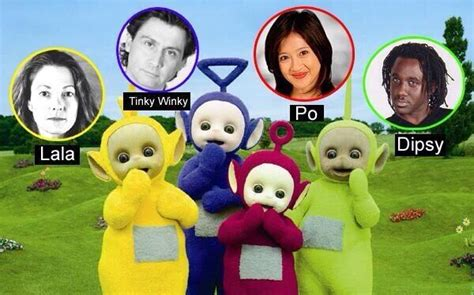 actress who played po from teletubbies ian beagle on twitter quot actortrivia the actors who