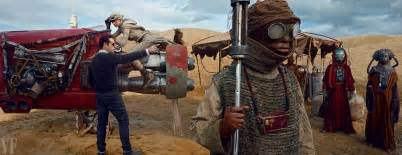 Vanity Fair Wars Kasdan Says There S A Future For Lando Calrissian