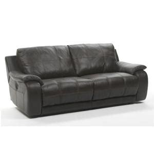 chateau d ax recliner chateau d ax c82e leather motion sofa with dual recline
