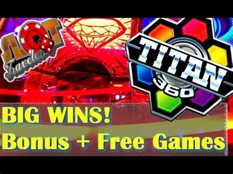 Win Big Money For Free - big win titan 360 big money ring free games at the linq slot machine bonus