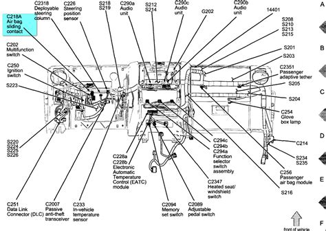 ford part diagrams 2010 ford explorer parts diagram ford get free image