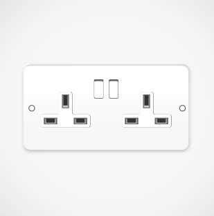 switches sockets wiring accessories screwfix