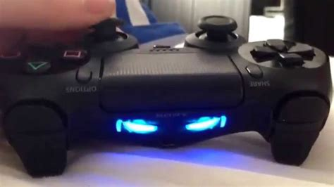 Ironman Led Light Bars Ps4 Light Bar Decal Iron