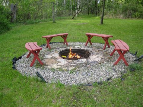 how to make fire pit in backyard enjoy your back yard with a fire pit john howard homes