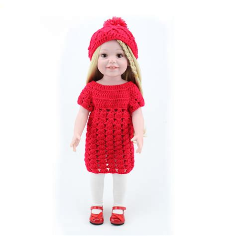 169 45cm 18 american dolls our generation generation