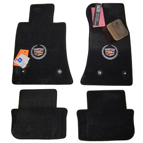 Cadillac Floor Mats by Cadillac Cts Coupe Floor Mats 2011 2016