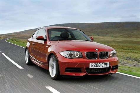 Bmw 1 Series Coupe by Bmw 1 Series Coupe 2008 Car Review Honest
